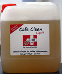 SHB Swiss Cafe Clean Liquid 5 Liter Kaffeefettlöser